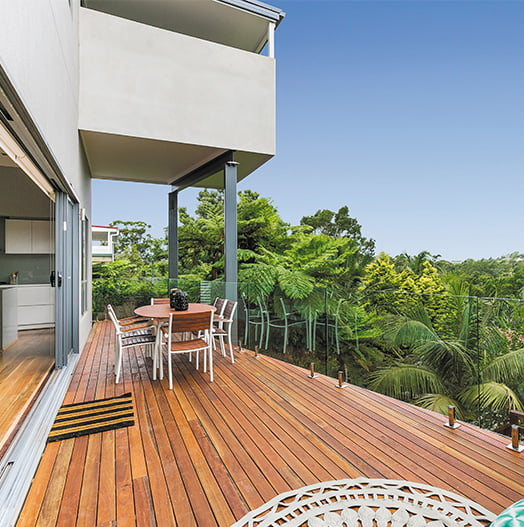Beach Home Designs Sydney