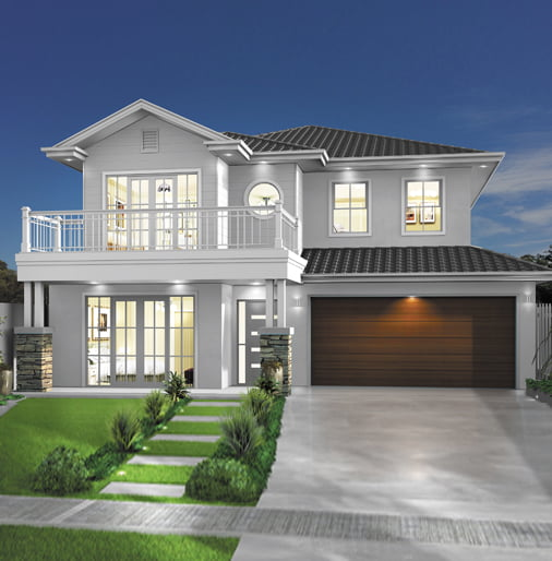 Your Local Home Builder Central Coast