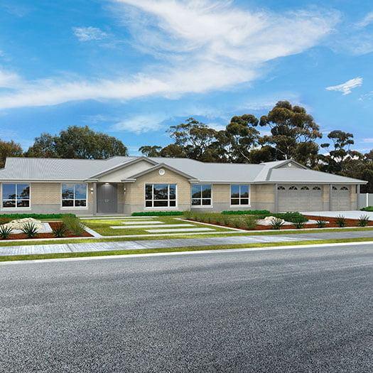 Acreage Home Builders North Shore