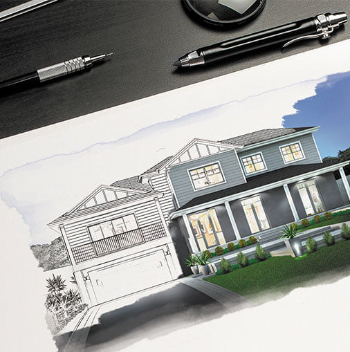 Your Custom Home Builder