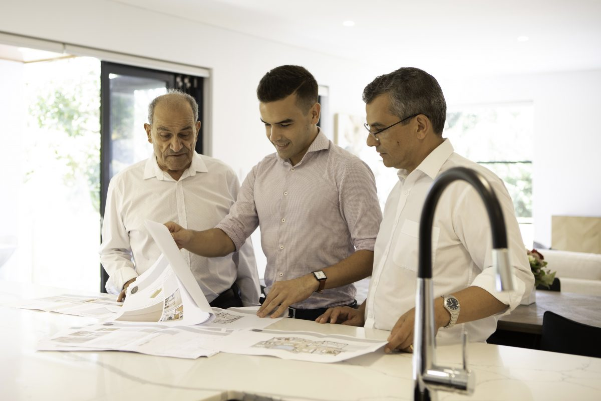 5 Factors to Consider When Choosing Your Custom Home Designer in Sydney