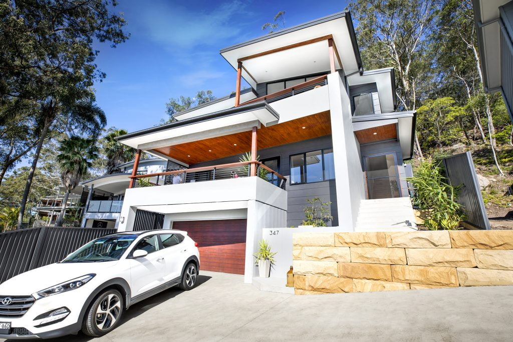 How to Design & Choose A Style for Your New Home in Sydney