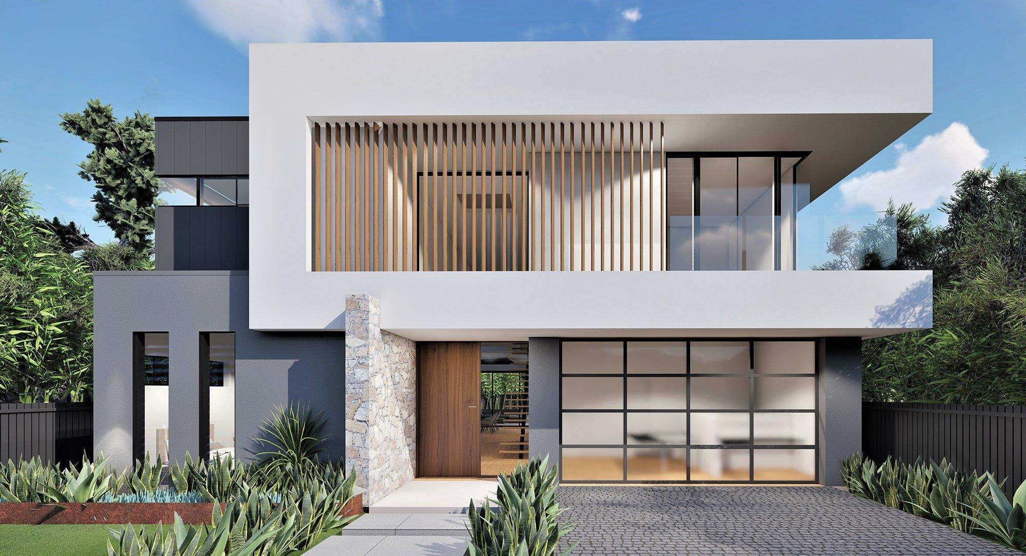 luxury home designs sydney