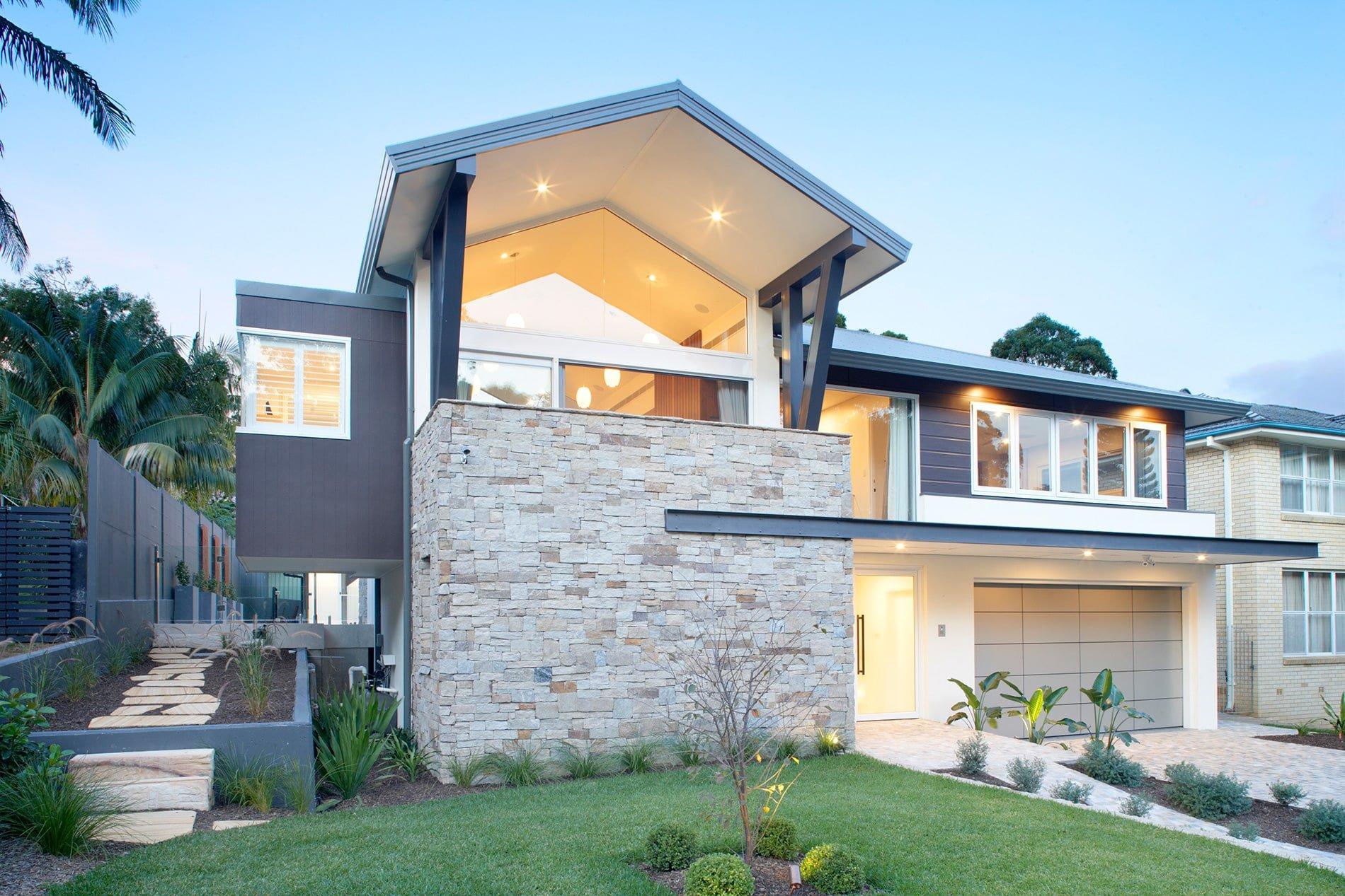 Luxury Custom Home Builders Sydney   Wincrest Bespoke