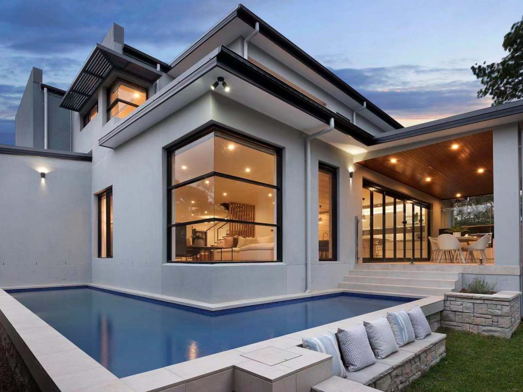 An Architect or Wincrest Architectural Designers – Which Should You Choose?