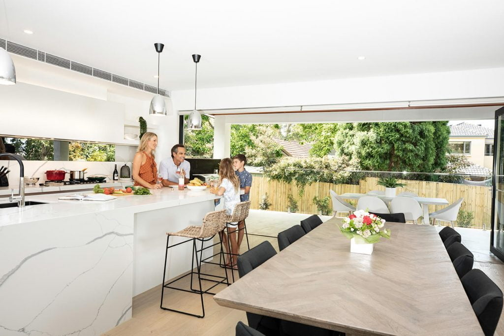 The Heart of The Home – How to Design the Perfect Kitchen