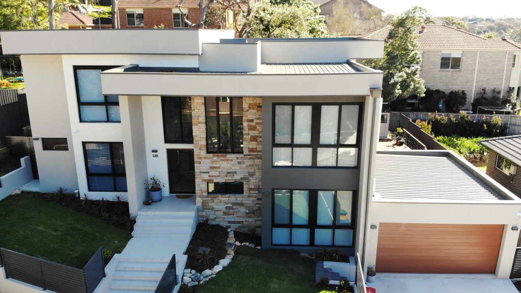 5 Reasons Clients Choose to Build a Custom Home over a Project Home