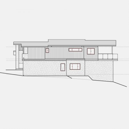 17192_HELLEMAN (sketch 12.12 - Elevation - ELEVATION B