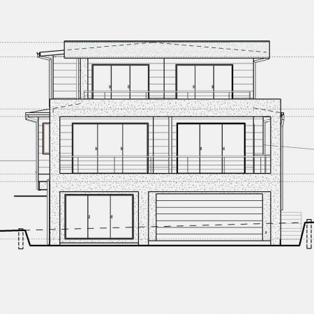 17338_CLARK-HAY - Elevation - ELEVATION A