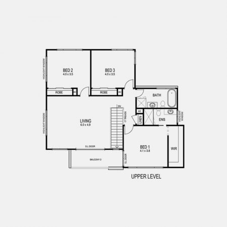 DryWarriewood_FloorPlan-upper-Wincrest-Bespoke