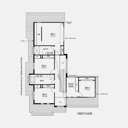 HealyNorthbridge_FloorPlan-upper-Wincrest-Bespoke